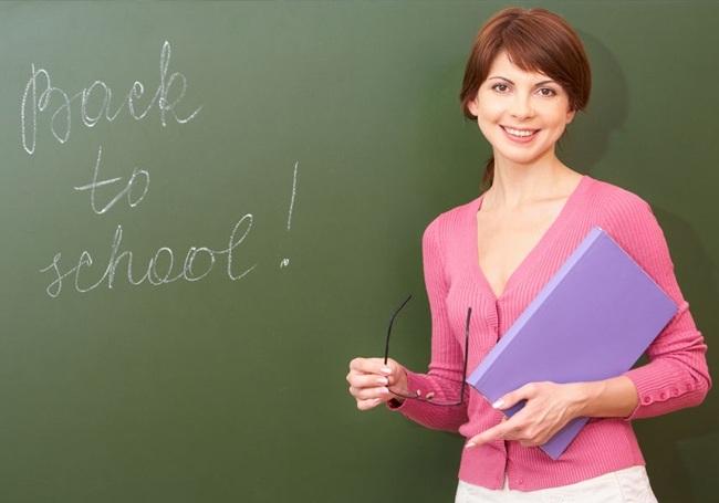 荣誉高级教师--(LINDA)