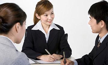 確保每一位客戶身后都有50位尚泰各個崗位員工構成的強大服務網絡