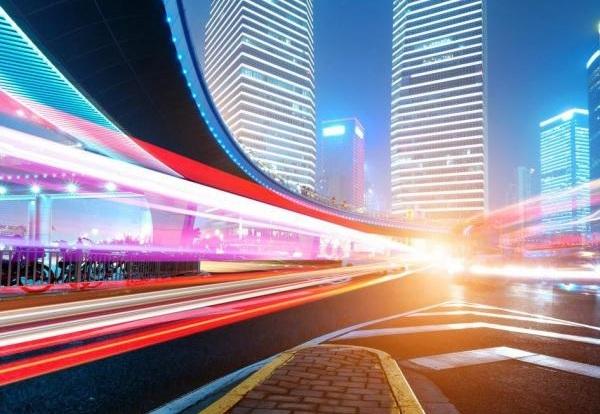 LED交通信息屏方案