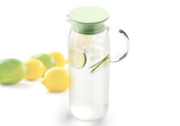 耐热玻璃水壶